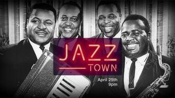 Preview Jazz Town