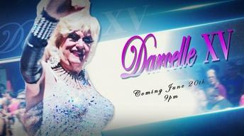 A Sneak Preview of Darcelle XV