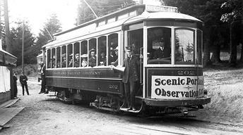 Streetcar City