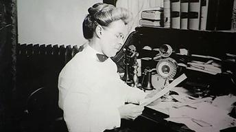 Lola G. Baldwin