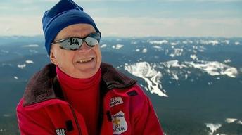 Buzz Bowman/ Ski Patroller