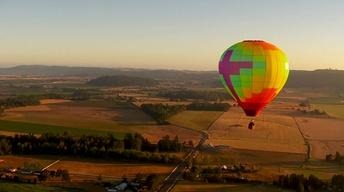 Hot Air Balloon Makers