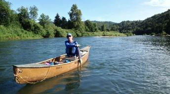 Tim Palmer: On Oregon's Rivers