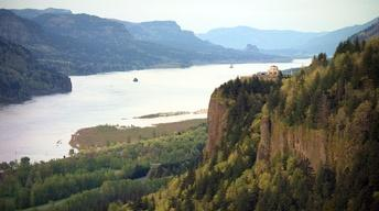 Columbia Gorge: The Fight for Paradise