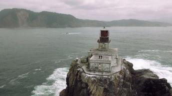 Season 28, Episode 8 Preview: Tillamook Rock Lighthouse