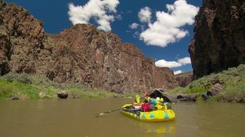 Owyhee River Journey