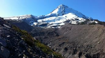 Mt. Hood's Volcanic Past