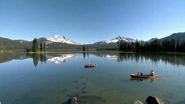 Video season 24 episode 6 watch oregon field guide for Oregon fish stocking schedule