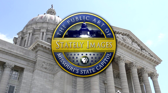 Stately Images: The Public Art of Missouri's State Capitol