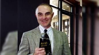 An Air of Nostalgia: The Radio Career of Wayne Glenn