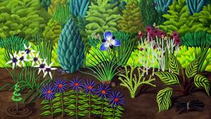 Jane Troup - Animal and Landscape Artist