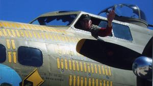 Pilot and Patriot - Basil Hackleman Profile