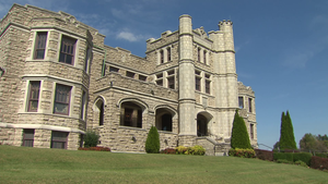 Springfield's Pythian Castle