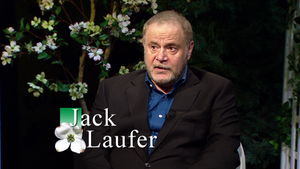 From Springfield to Hollywood-Jack Laufer Profile