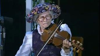 Ozarks Traditional Women Fiddlers