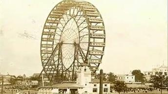 The 1904 St. Louis World's Fair