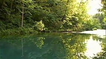 Ozark National Scenic Riverways: Hidden Pleasures