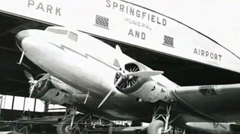 Springfield's Historic Downtown Airport