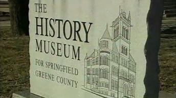 The History Museum for Springfield-Greene County