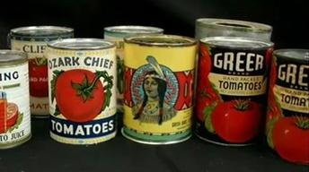 Tomato Canning in the Ozarks: The Rise and Decline of an...