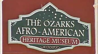 The Ozarks Afro-American Heritage Museum