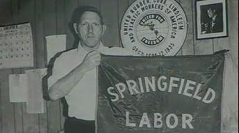 The Ozarks Labor Union Archives