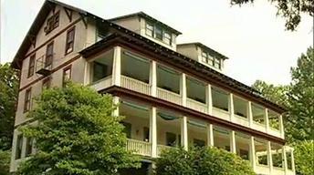 Historic Buildings: Fresh Starts