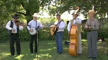 Lonnie Hoppers: Bluegrass Musician