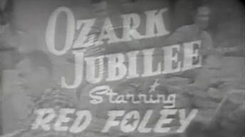 The Ozark Jubilee