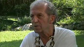 Mitch Jayne: Ozarks Storyteller