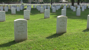 Hallowed Ground: Springfield National Cemetery