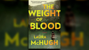 The Write Stuff-Laura McHugh Profile