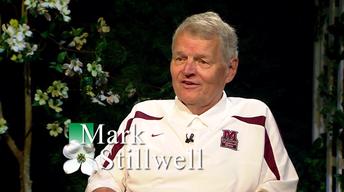 Statistically Speaking-Mark Stillwell Profile