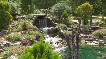 The Springfield-Greene County Botanical Gardens and Complex