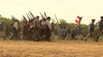 Wilson's Creek National Battlefield: 150th Anniversary