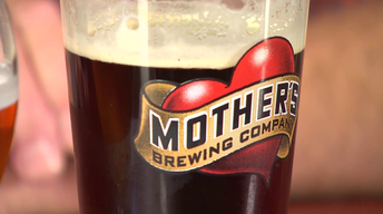 Mother's Home Brew