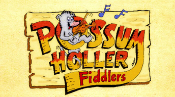 Tradition and Talent: The Possum Holler Fiddlers