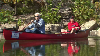 Free Flowing: The Buffalo, America's First National River