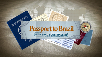 Passport to Brazil - Introduction