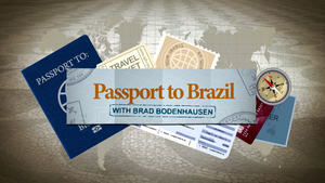 Entrepreneurship in Brazil