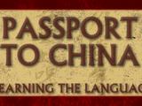 Passport to China | Learning the Language