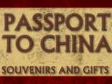 Passport to China | Souvenirs and Gifts