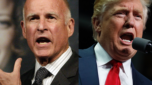 Roundtable: California Vs. Donald Trump