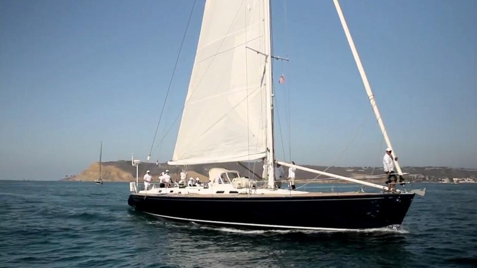 Ensenada: Sport Sailing and Jam Making image