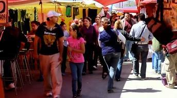 Tijuana Swap Meet