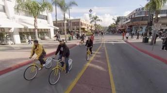 Tijuana: Bikes, Pizza and Music