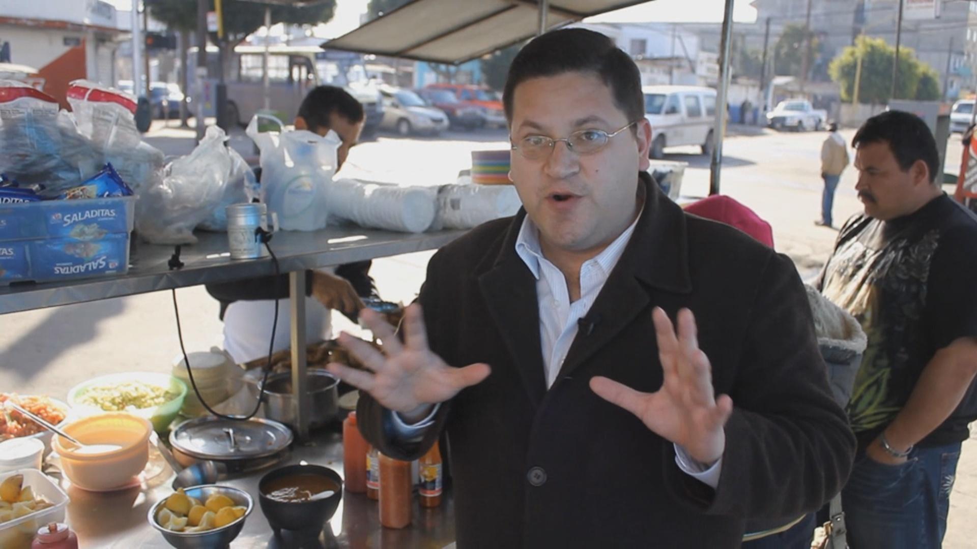 Tijuana: Tacos, Beer, Horses & Soccer image