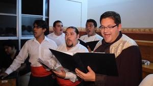 Tijuana: Opera, Tigers, and More