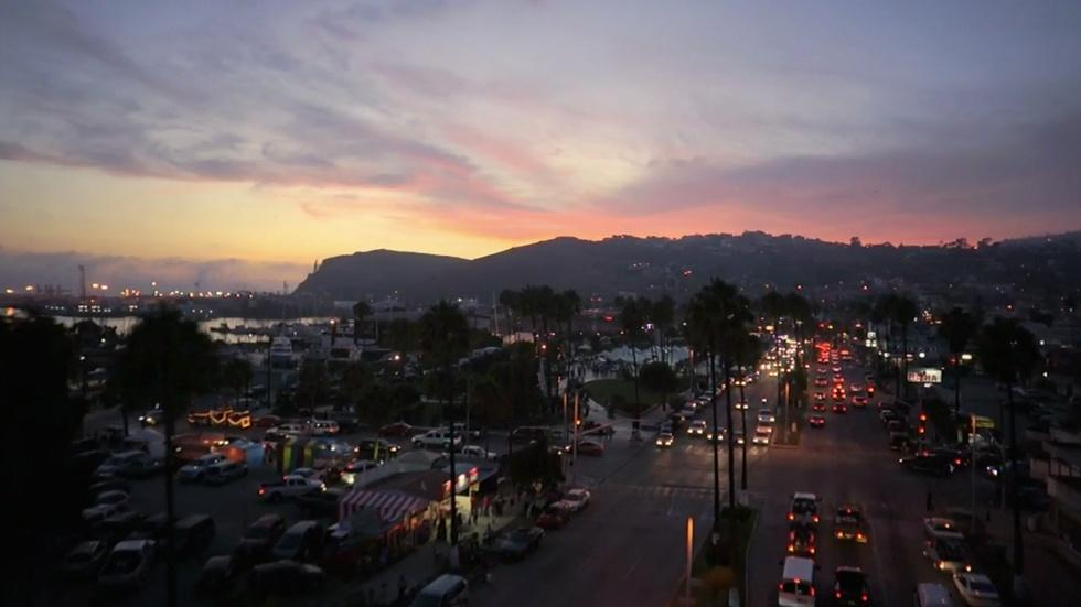 Ensenada: Race Cars, French Food, & Architecture image