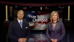 How 9/11 Changed San Diego